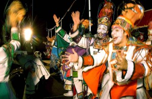 carnaval a gujan