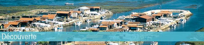 bassin arcachon maison huitre