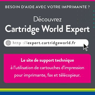 Catridge World Expert - Cartridge World Gujan-Metras